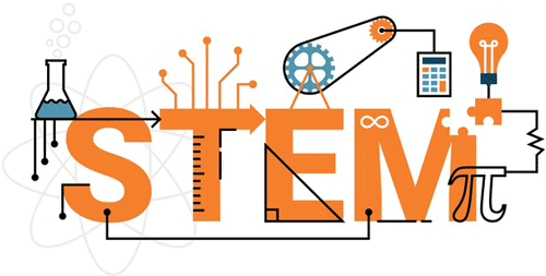 STEM - Science, Technology, Engineering and Math
