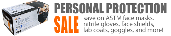 PPE Personal Protection Sale